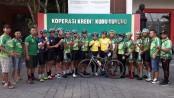 Tim Balap Sepeda Jatim