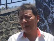 Sekjen KONI - TB Ade Lukman (1)