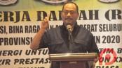 M Nabil, Ketua Harian KONI Jatim
