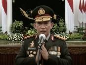 Ketua Umum PB ISSI, Jenderal Listyo Sigit Prabowo