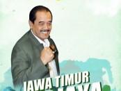 Ketua Umum KONI Jatim, Erlangga Satriagung
